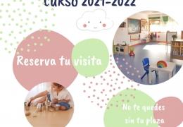 (CURSO 2021-2022) ABIERTO PLAZO DE CITA PREVIA conoce nuestro #mundoAEPIO